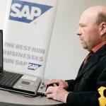 Erster blinder Anwender mit SAP Zertifizierung