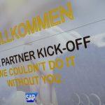 SAP Partner Kickoff 2020